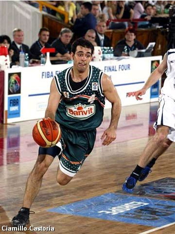 Fikret Akin (Banvit Basketball Club)